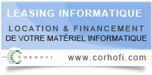 Leasing informatique
